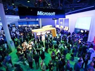 Esta é a última participação da Microsoft da CES