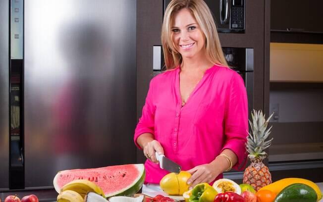 A empreendedora Jeane Moura aposta no conceito de oferecer um grande leque de opções para atrair os clientes