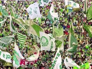 A história de um paciente que, mesmo internado, não esqueceu a paixão pelo Palmeiras e mudou o conceito de humanização no País