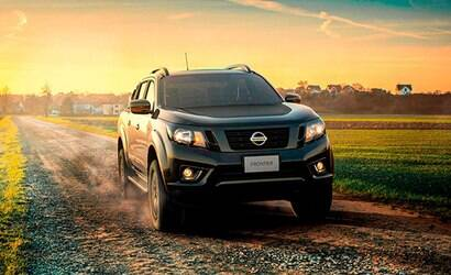 Nissan Frontier X-Gear chega ao Brasil por R$ 251,9 mil