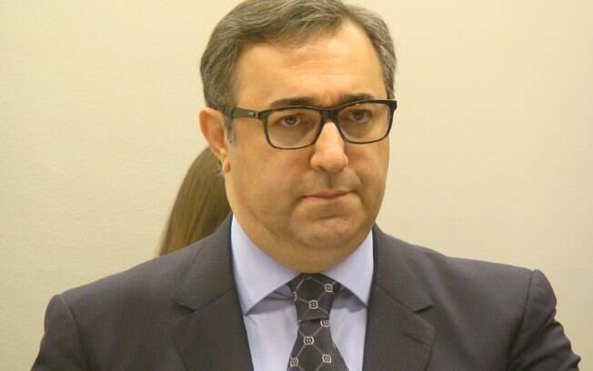Marcelo Nobre, advogado de Eduardo Cunha (PMDB-RJ)