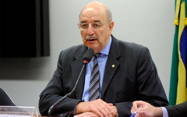 Ministro Osmar Terra