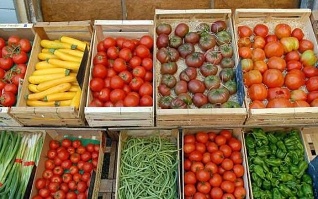 Das cerca de 300 mil espécies de plantas comestíveis que existem no planeta, consumimos menos de 1%