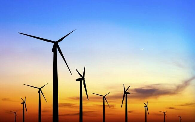 Não é só o Google: Atualmente, a Amazon está construindo um enorme parque eólico no estado do Texas - EUA
