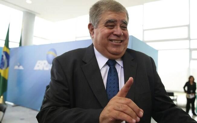 Carlos Marun, ministro de Temer, recomenda voto em Bolsonaro por