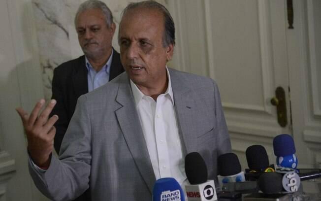 Ex-governador do Rio, Pezão teve bens bloqueados