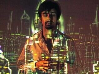 Heterogêneo. Novo trabalho de Thiakov tem momentos de psicodelia, rock, pop, folk e muito experimentalismo
