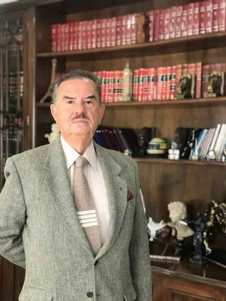 Advogado Ademar Gomes