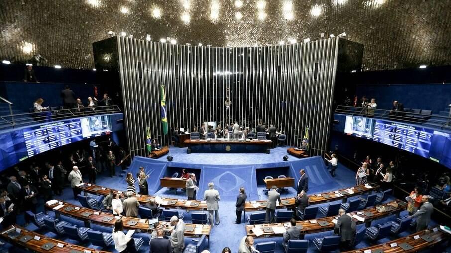 Estados vão atuar para tentar modificar texto no Senado