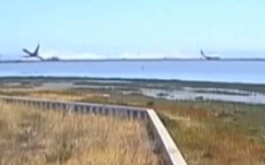 Levantamento revela que lugar mais seguro do avião é a parte de trás - Mundo - iG