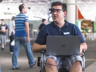 Campuseiros mostram suas invenções na área de startups em busca de investimento