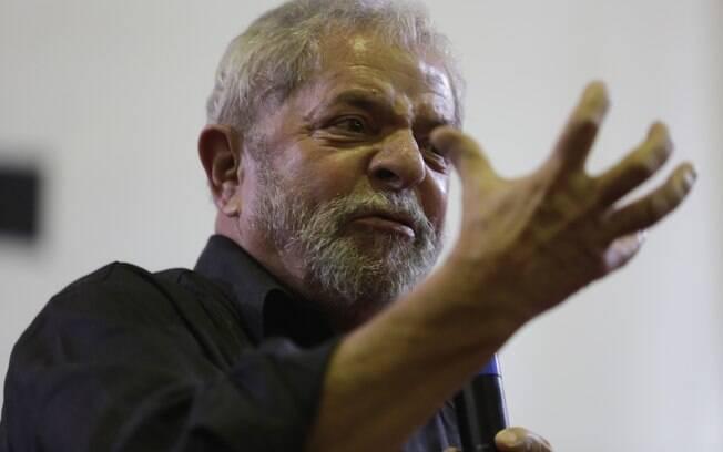 Pedido de prisão preventiva de Lula será analisado pelo juiz federal Sérgio Moro