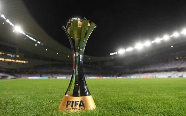 O Mundial de Clubes da Fifa é organizado pela Fifa desde 2000