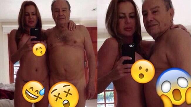 Você tem dúvidas de que 2015 foi o ano dos nudes?