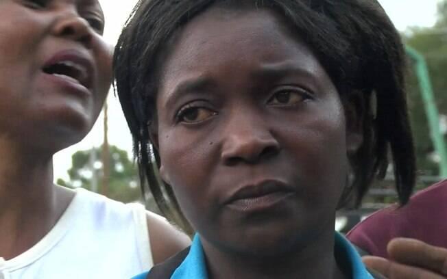 Governo queniano já identificou pelo menos 80 corpos