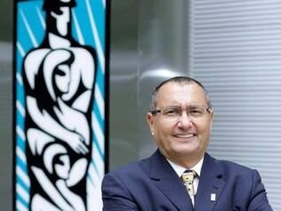 Atenção. O presidente do Pasi, Alaor Silva, afirma que é preciso reinventar sempre o negócio