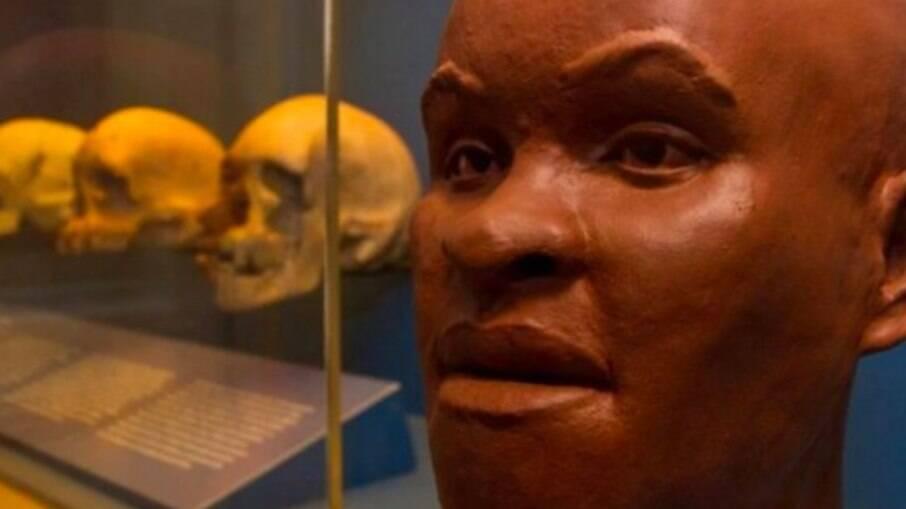 O empreendimento da cevejaria na Grande BH pode causar danos à região onde foi encontrado o fóssil humano mais antigo das Américas