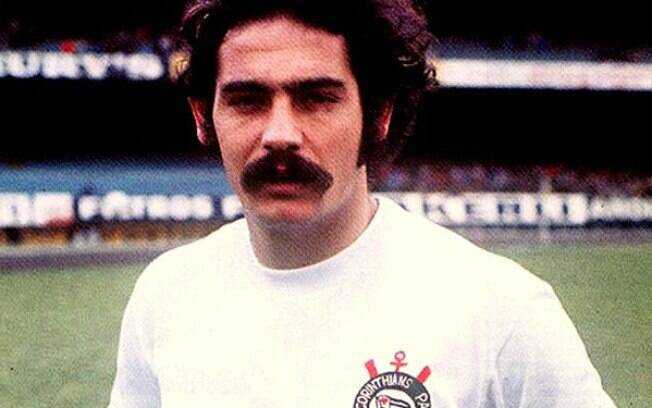 Rivellino, ex-jogador do Corinthians