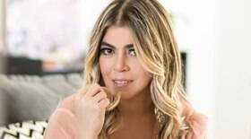 Raquel Pacheco anuncia primeira gravidez