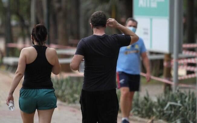 Mal súbito: especialistas alertam para mortes em atividades físicas