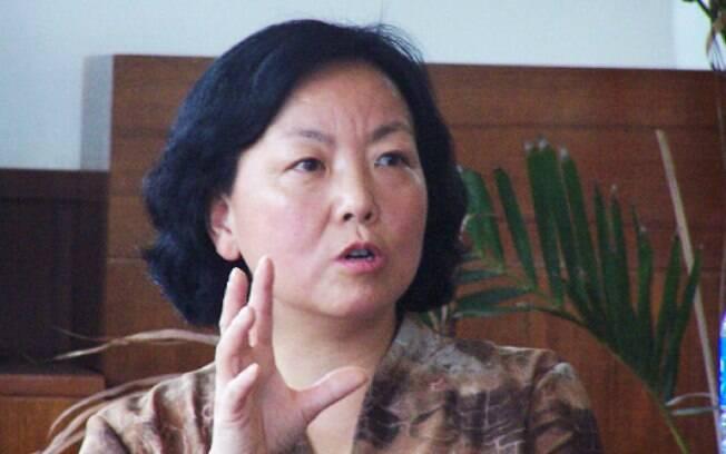 A autora Fang Fang publicou o livro 'Diário de Wuhan' para falar sobre a angústia do povo chinês