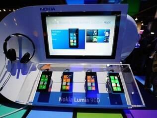 Celulares Lumia têm dificuldade em emplacar na Europa