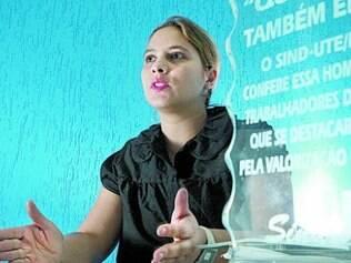 Presidente do Sind-UTE nega que haja cunho eleitoral em anúncio