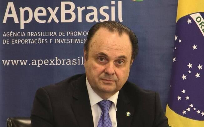 Mario Vilalva não é mais presidente da Apex