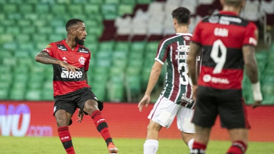 Flamengo e Fluminense decidem o Carioca no próximo sábado