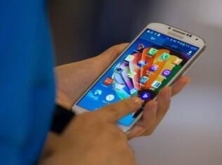 Na versão vendida nos EUA, Galaxy S4 usa chip Snapdragon S4 Pro, fabricado pela Qualcomm