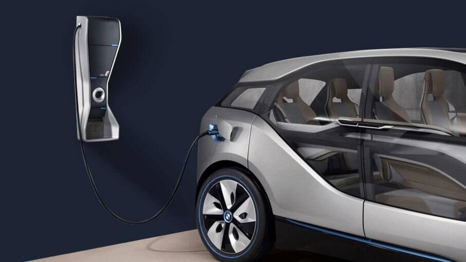 Pontos de recarga de bateria de elétricos em prédios residenciais é um grande desafio hoje em dia