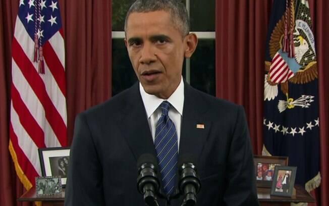 Obama condenou a postura de Trump e disse que confia no povo americano para não votá-lo