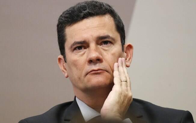 Sergio Moro 'está bem entusiasmado' com a candidatura