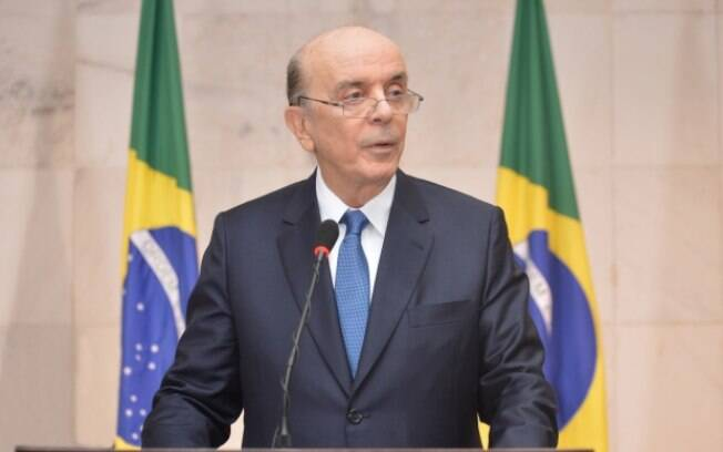 Serra destacou a importância da ampliação das relações comerciais do Brasil com a China