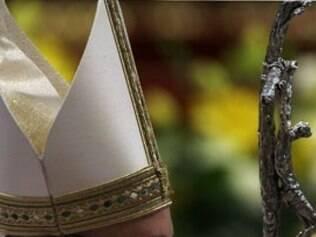 Sobrinho do papa Francisco tem alta de hospital