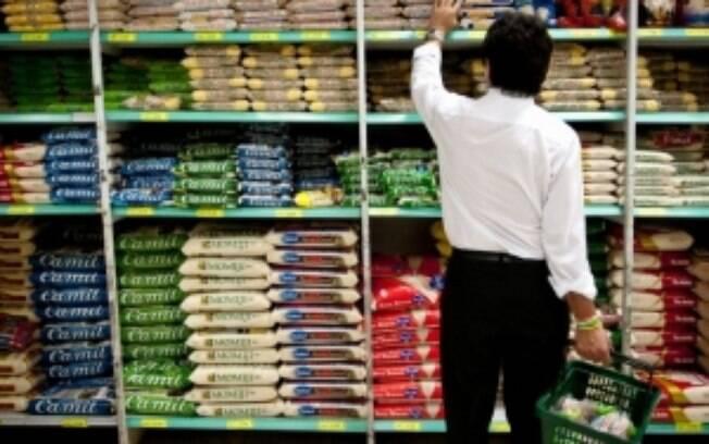 Maior correção ocorreu em Salvador, onde os produtos passaram a custar, em média, R$ 331