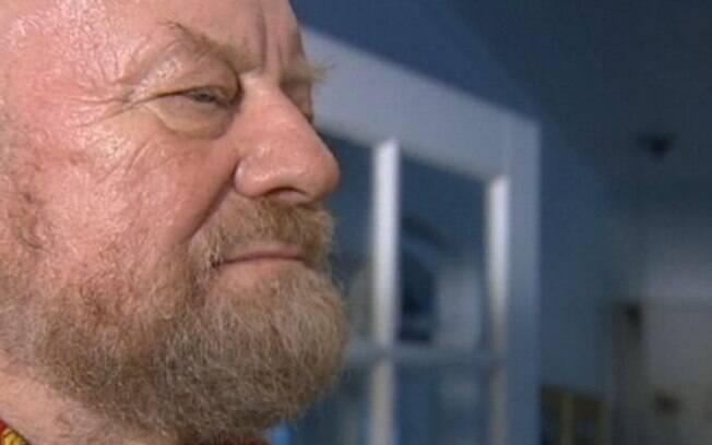 Westergaard até hoje conta com segurança do serviço secreto dinamarquês