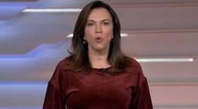 Globo não promove Ana Paula Araújo