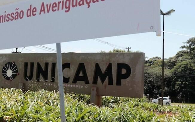 Três candidatos são oficializados na disputa à reitoria da Unicamp