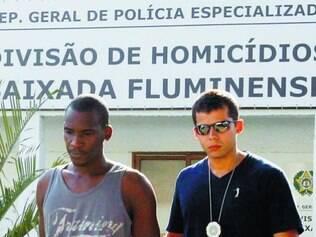 Sailson das Graças confessou ter matado 43 pessoas