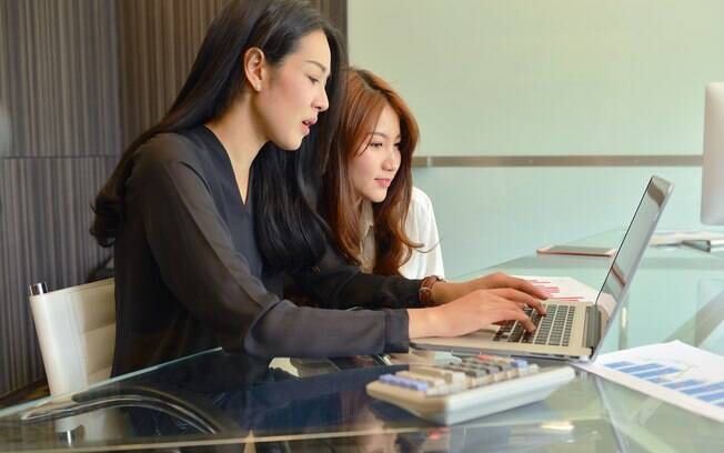 É importante que estudante use o estágio para colocar em prática as atividades que aprende na universidade
