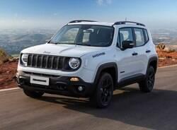 Jeep Renegade lidera lista de SUVs mais vendidos; veja top 10