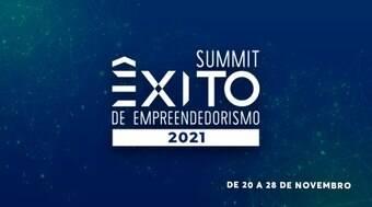 Summit Êxito de empreendedorismo discute marca pessoal