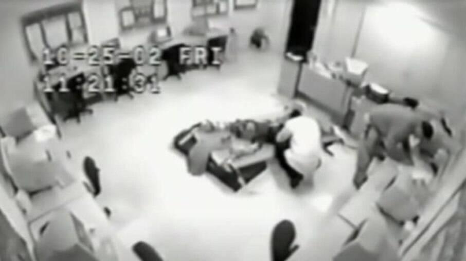 Centro Educacional Judge Rotenberg venceu uma ação para utilizar o choque como