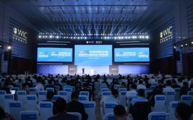 5º WIC começa em Tianjin com tecnologias de ponta