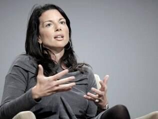 Gina Bianchini, fundadora do Ning, anuncia mais um projeto