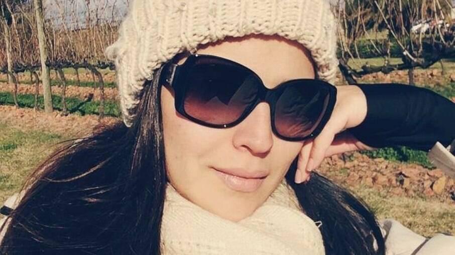 Janaina Mendes