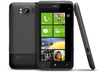 Aparelhos da HTC: sob ameaça na Alemanha