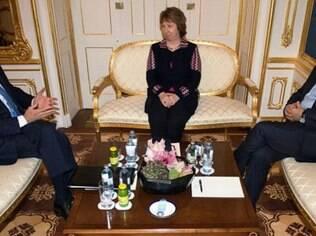 Acordo nuclear com o Irã está mais perto