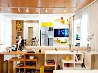 Projeto das arquitetas Paula Ferraz e Éllen Cavalvante